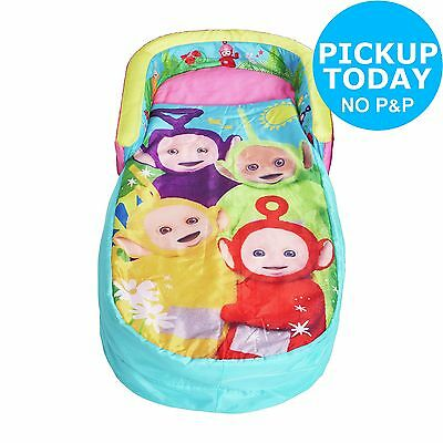Teletubbies My First Readybed. From the Official Argos Shop on ebay