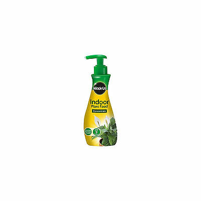 Indoor Plant Food Concentrate 236ml