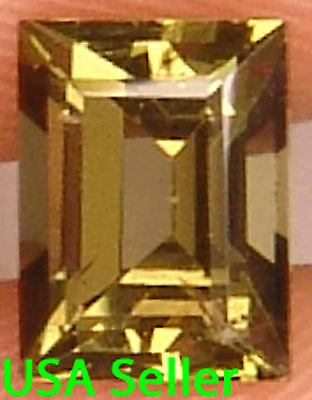 Kornerupit 1.25CT Perfect Cut Glowing Gemstone 11032542S