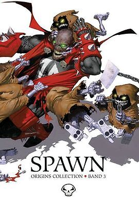 Spawn Origins Collections  3  Hardcover  Panini Neuware