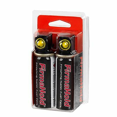FIRMAHOLD BFC Pack of 2 Fuel Cells For Second Fix Nail Guns