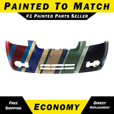 chevy aveo front bumper