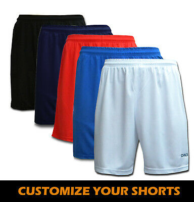 Ichnos match day team kit football sport shorts adult size various colours