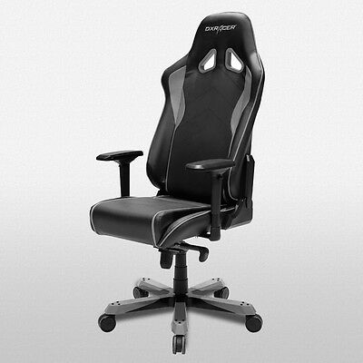 DXRACER Office Chairs OH/SJ08/NG PC Gaming Chair Racing Seats Computer Chair