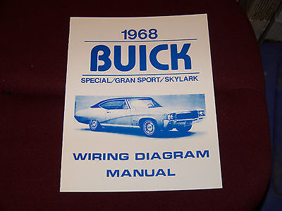 Other Car Manuals 1969 69 Buick Riviera Full Color Laminated Wiring Diagram 11 X 17 Parts Accessories Hotelfamily Ba