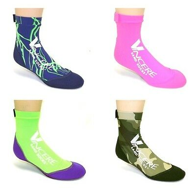 Vincere Sports Sand Socks Beach Volleyball, Sand Soccer, Water Sports Snorkeling