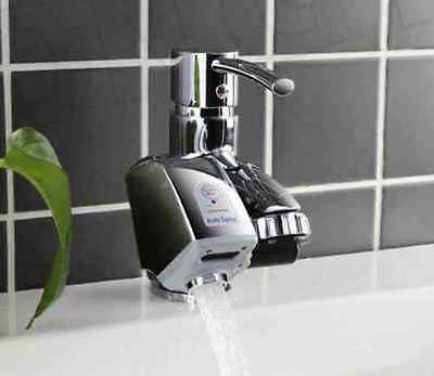 Automatic Infrared Self Sensor Auto Spout Water Saver Original IR Tap Adaptor