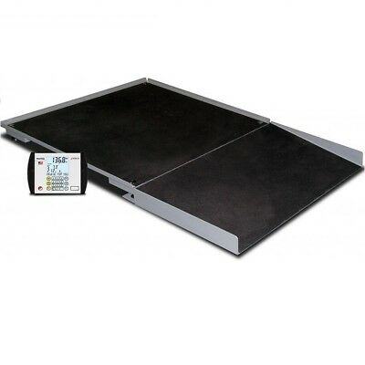 Detecto FHD Series Digital Stationary Scale