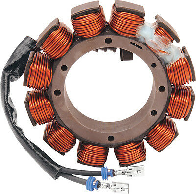 Drag Specialties Alternator Stator Uncoated Replaces #29987-02