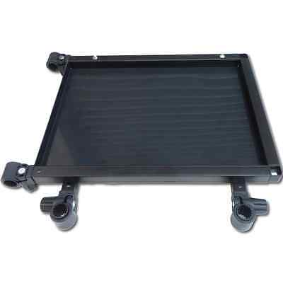 Steve Clayton Signature Seat Box Side Tray    *Carp Coarse Fishing Tackle*