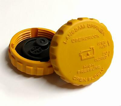 New Radiator Pressure Expansion Water Tank Cap For Opel Astra, Vectra