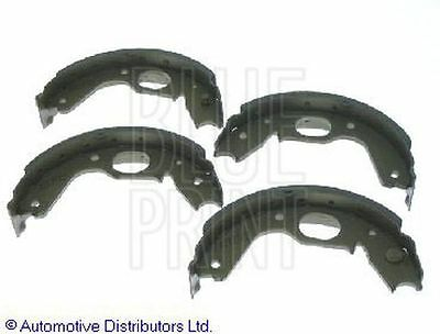 To Clear - New Blue Print - Oe Quality - Rear - Brake Shoe Set - Adc44133