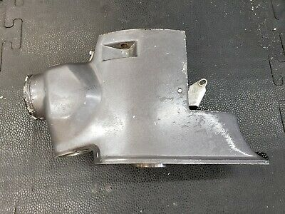 Volvo Penta Aq 290 Dp-E Used Outdrive Intermediate Housing 3857057