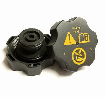 New Radiator Pressure Expansion Water Tank Cap For Opel Corsa, Astra - 13502353