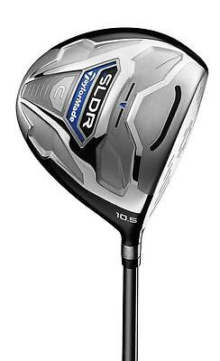 TaylorMade Golf SLDR C Driver - Choose Loft and Flex! 9.5 Stf, 10.5 Reg or Stf