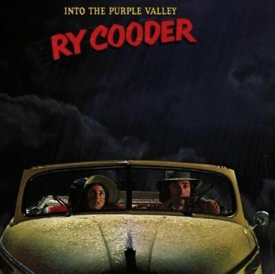 Ry Cooder - Into The Purple Valley NEW CD