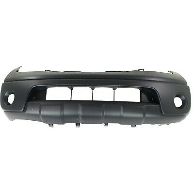 Front Bumper Cover For 2005-2008 Nissan Frontier Primed