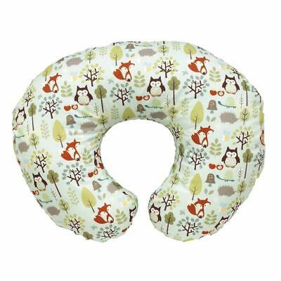 Chicco Boppy Feeding and Nursing Support Pillow (Woodsie)