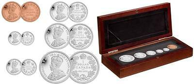 2011 Canada Special Edition Proof Set