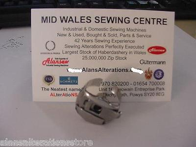 1 x BOBBIN CASE FOR SINGER / ALANSEW 20U INDUSTRIAL SEWING MACHINES