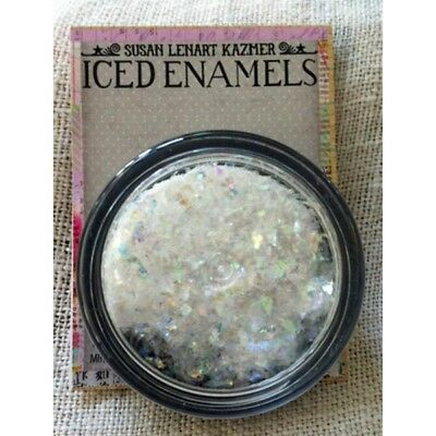 Ranger - ICE Resin - Art Mechanique Inclusions - Shattered Opal