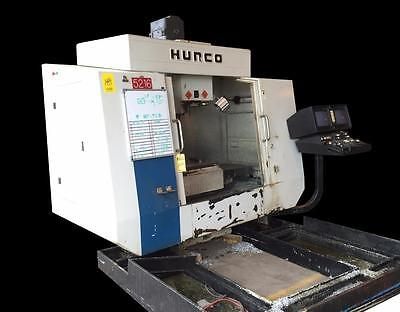 Hurco Bmc4020 Cnc Vertical Machining Center Vmc 24 Atc, 8000 Rpm, 240V 3Ph