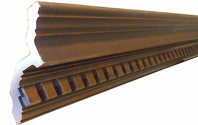 Tin Look Crown Molding 94.5 SF12046 Different Colors Polyurethane 4 Ceiling Tile