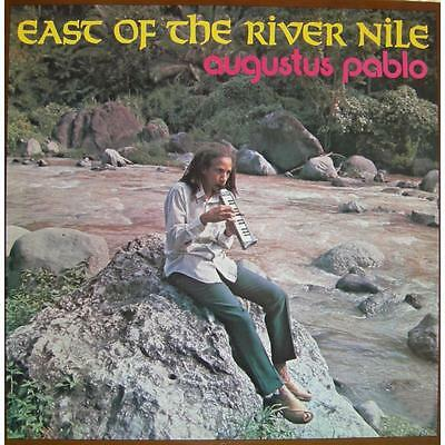 Pablo Augustus - East Of The River Nile NEW LP
