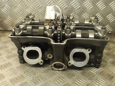 Yamaha VMAX VMX 1200 Complete Front Engine Cylinder Head