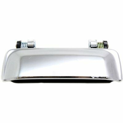 Exterior Door Handle For 2001 2011 Ford Ranger 2001 2008 Mazda B3000 Chrome Hassle Free Returns Free Fast Shipping