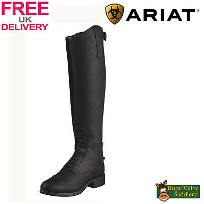 Ariat Bromont Ladies Insulated Long Riding Boots SALE **FREE UK Shipping**