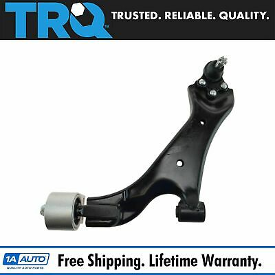2 Frt Low Control Arms Bushings Ball J New For 08-10 Vue 08-15 Captiva Sport