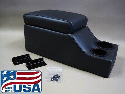 Dodge Charger Police Deluxe Black Center Console Kit Easy Install 2008-2018
