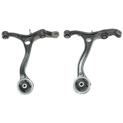 Control Arm Kit For 2008-2010 Honda Accord (2) Front Lower Control Arms