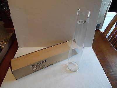 NOS NIB Twist Lock Chimney B&P Lamp Supply - Fits Aladdin # 12, A, B, C, 21C, 23