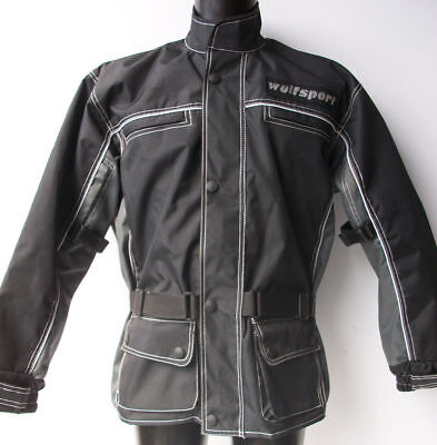Wulfsport Hydra Enduro Motocross Jacket (All Sizes) Water Resistant Exc Dr Rmz