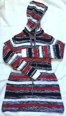 Nwot Large Maternity Hooded Hoodie Sweater Top Clothes Clothing
