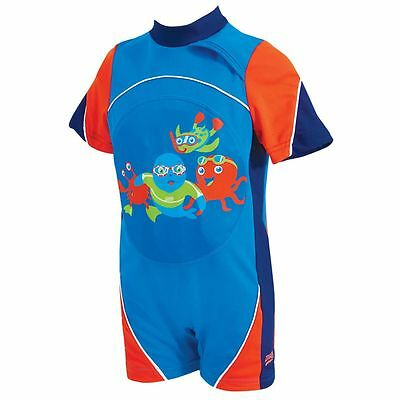 Zoggs Zoggy Swimfree Floatsuit