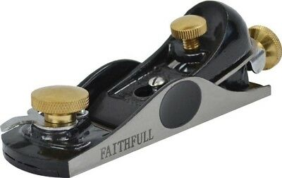 Faithfull No.60.1/2 Block Plane