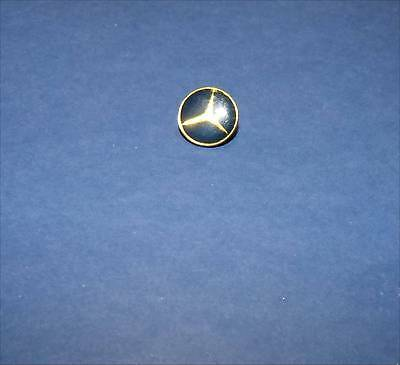Ansteckbutton Pin  Mercedes Benz