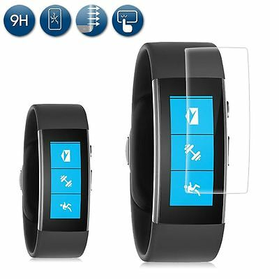 Anti-Scratch Microsoft Band 2 FRONT SCREEN PROTECTOR Invisible Military Shield
