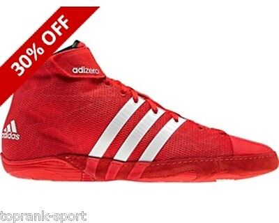 Adidas Wrestling AdiZero Core Energy Shoes Boots - Adults Men's