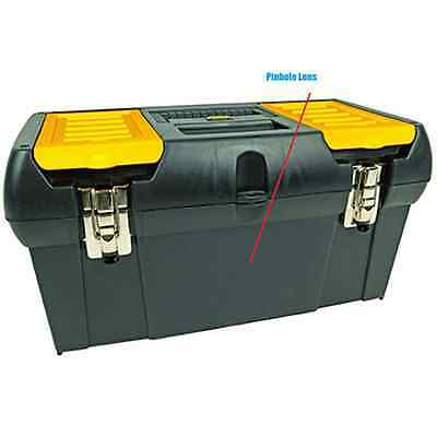720P Hd Battery Operated Tool Box Spy Nanny Camera
