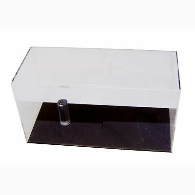 Perspex Acrylic Boot Case With Inbuilt Stand.13