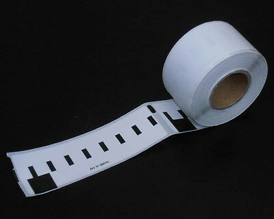 100 ROLLS SD99010 DYMO COMPATIBLE STANDARD ADDRESS LABELS 89x28mm 99010 SEIKO
