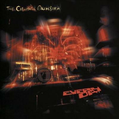 The Cinematic Orchestra - Every Day New Cd