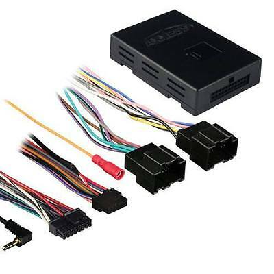 Metra Axxess GMOS-LAN-02 Amplified Harness for 2006-Up GM/Chevy Vehicles