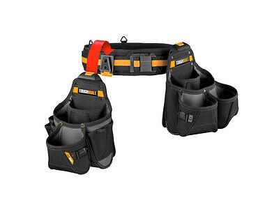 ToughBuilt TOU-CT-111-3 3 Piece Tradesman Tool Belt Set