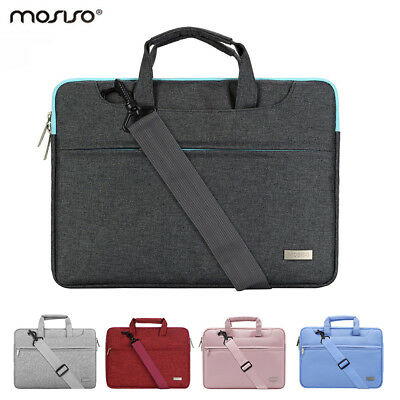 Mosiso 11 13 15 inch Laptop Case Bag for Macbook Acer Dell Asus HP 13.3 15.6