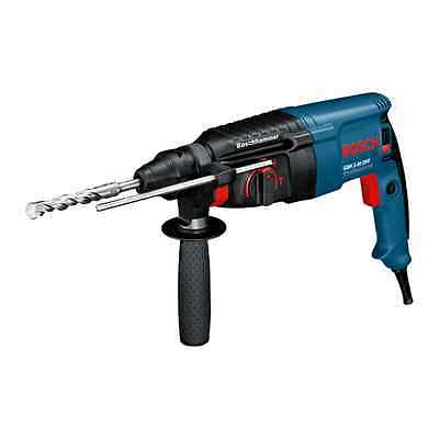 Bosch 110v Sds Drill GBH2-26DRE SDS Rotary Hammer In Carry Case